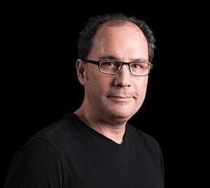 Stephane Laroye Principal at SLA architect