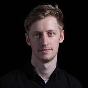 Alex Robinson employed at SLA architect
